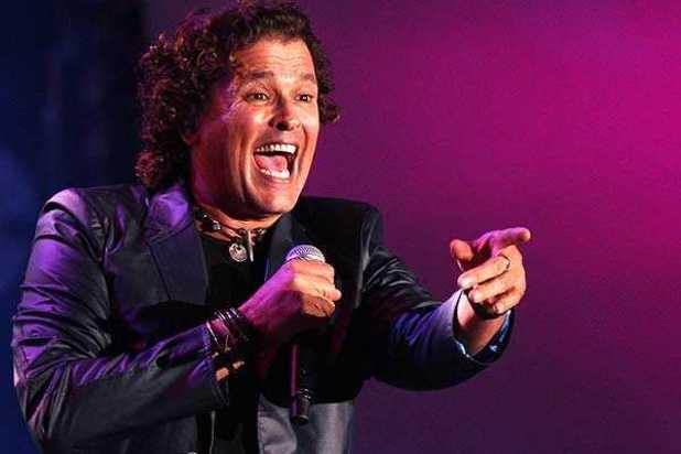 Carlos Vives, recibe seis nominaciones al Grammy Latino