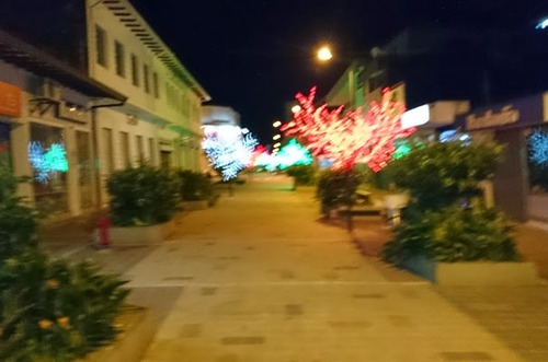 A puñaladas asesinan a un hombre en el centro de Villavicencio