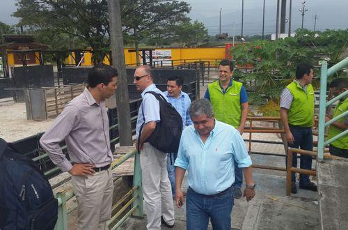 Villavicencio cada vez más cerca de ser subsede de Campeonato Mundial de Futsal en el 2016
