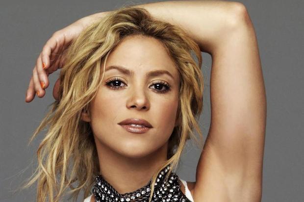 Nuevos juguetes diseñados por Shakira