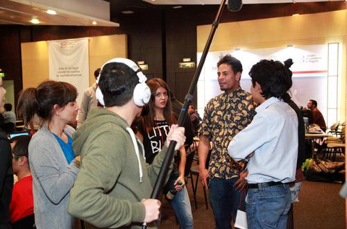 Startup Weekend para jóvenes en busca de ideas