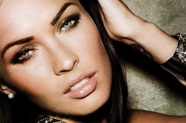 Megan Fox, se siente orgullosa de su belleza e inteligencia