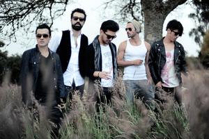 La banda colombiana The Mills abrirá el concierto de Fito Paez en  Bogotá