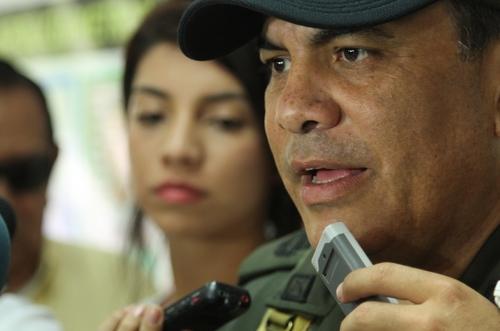 Policía Metropolitana captura a alias 'Chato' o 'El Tuerto' en Portales del Llano